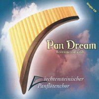 Pan Dream – 1