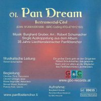 Pan Dream – 4