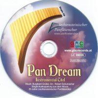 Pan Dream – 5