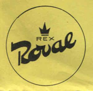 Rex Roval Logo