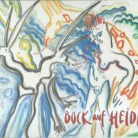 Bock auf Heidi – 1