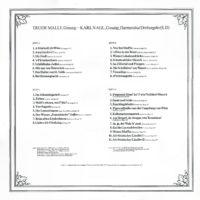 A Stückerl Alt-Wien Booklet – 2
