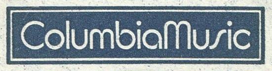 ColumbiaMusic Logo