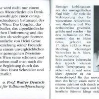 König des Wienerliedes – 2-3