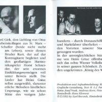 König des Wienerliedes – 6-7