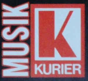 Kurier Musik Logo