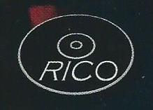 Rico Records Logo