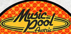 Music Pool Austria Logo