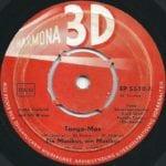 Tango Max – 1