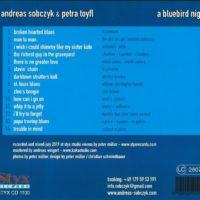 A Bluebird Night – 4