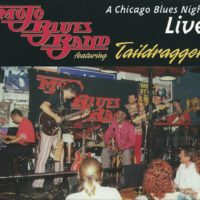 A Chicago Blues Night – 1
