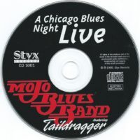 A Chicago Blues Night – 5-1