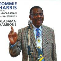 Alabama Hambone – 1