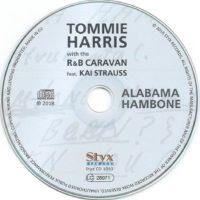 Alabama Hambone – 7