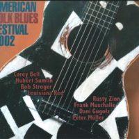 American Folk Blues Festival 2002 – 1