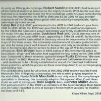 American Folk Blues Festival 2002 – 4