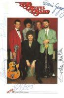 Autogrammkarte 1982 – 1 – 1