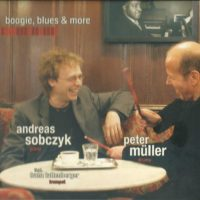 Blues, Boogie & More – 1