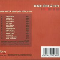 Blues, Boogie & More – 8
