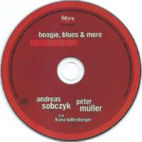 Blues, Boogie & More – 9