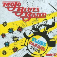 Blues Parade 2000 – 1