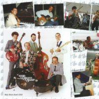 Blues Parade 2000 – 2
