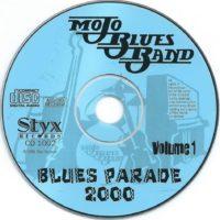 Blues Parade 2000 – 4