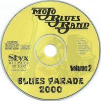 Blues Parade 2000 – 5