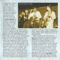 Blues Parade 2000 Booklet – 11
