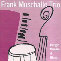 Boogie Woogie & Blues – 1