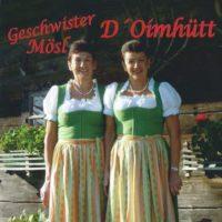 D Oimhütt – 1