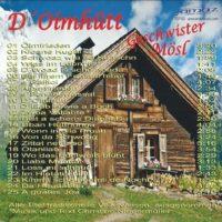 D Oimhütt – 4