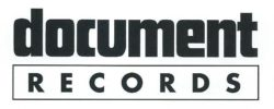 Document Records Logo