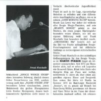Great Boogie Woogie News – Booklet – 4