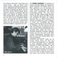 Great Boogie Woogie News – Booklet – 6