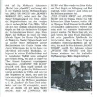 Great Boogie Woogie News – Booklet – 7