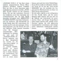 Great Boogie Woogie News – Booklet – 9