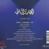 Jazzland – 5