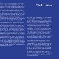 Lindas Blues – 2
