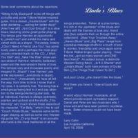 Lindas Blues – 4