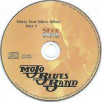 Thirty Years Blues Affair – 10