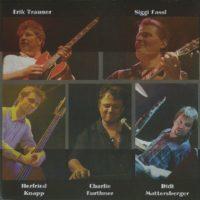 Thirty Years Blues Affair – 3