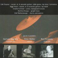 Thirty Years Blues Affair – 5