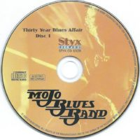 Thirty Years Blues Affair – 9