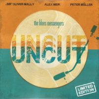 Uncut – Cover – 1