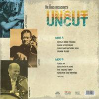 Uncut – Cover – 2