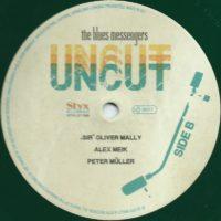 Uncut – Label – 2