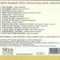 feat. Alex Schultz – 6