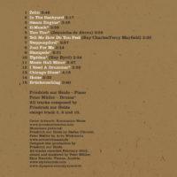 Blues Boogie Ballads – 4