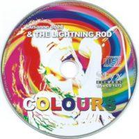 Colours – 7